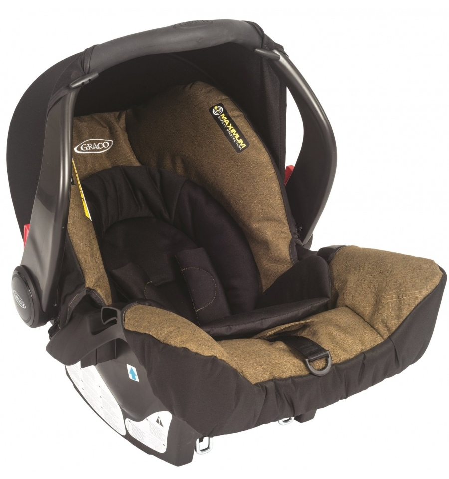 Graco Snugsafe Car Seat 034293