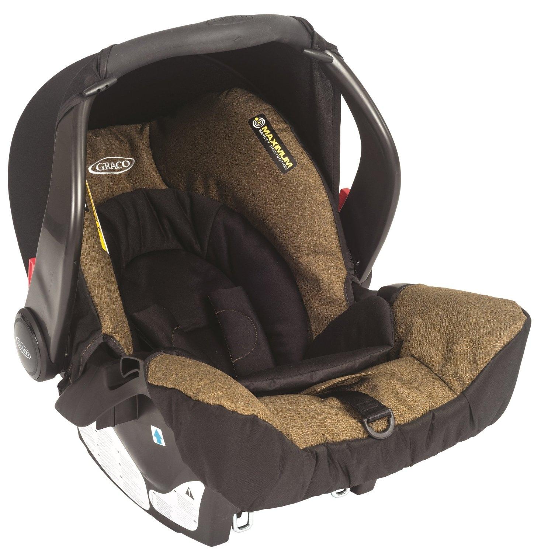 graco snugsafe baby child travel lightweight car booster seat newborn infant new ebay. Black Bedroom Furniture Sets. Home Design Ideas
