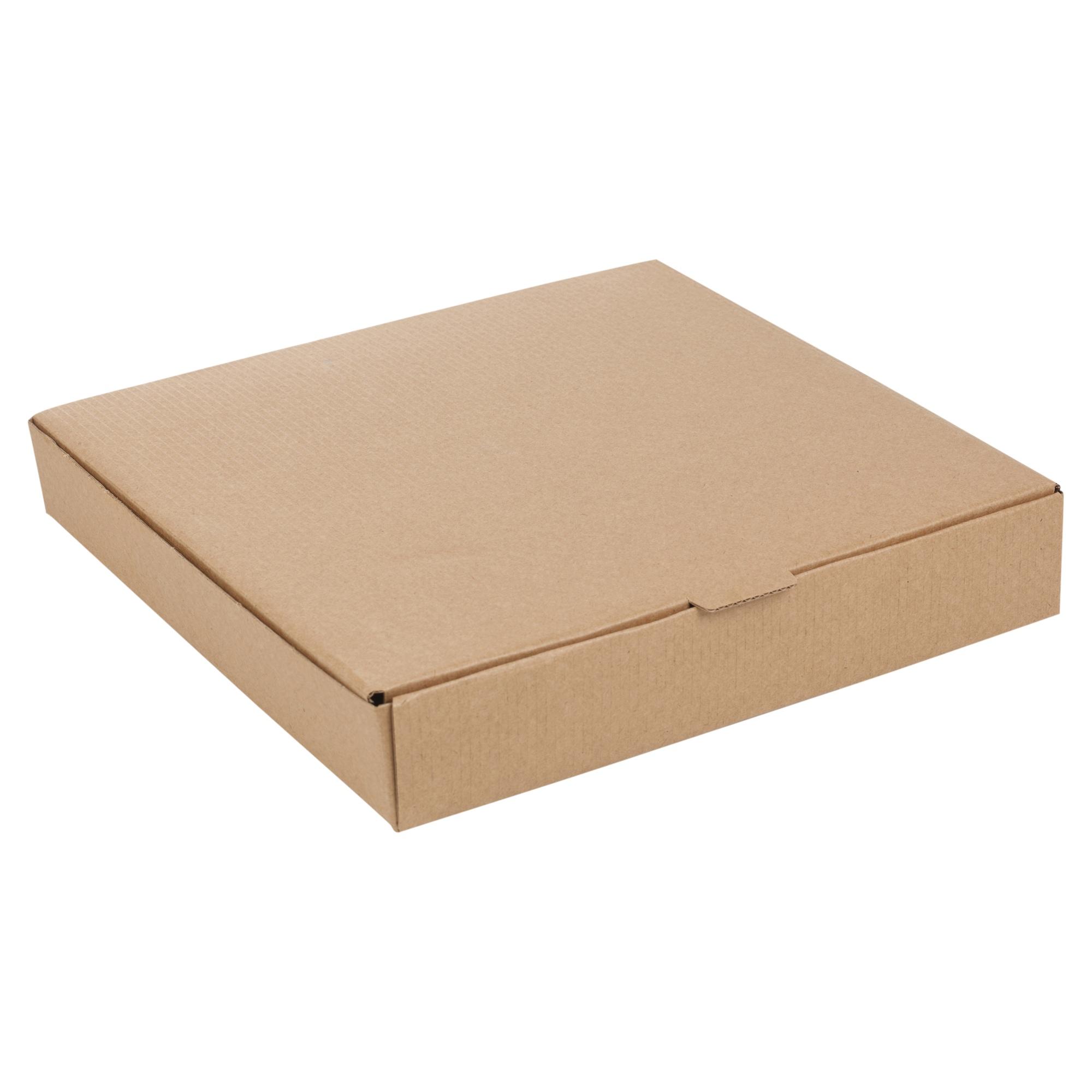 Una sola capa cartulina pizza caja correo vestidos camisas - Cajas almacenaje ropa ...