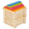 200pc Wooden Stacking Blocks [563879]