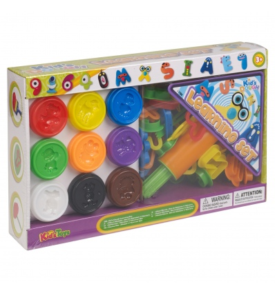 Learning Set Plastic Toy [438921]