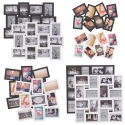 16 Picture Photo Frame [885983][B603067][W603081]