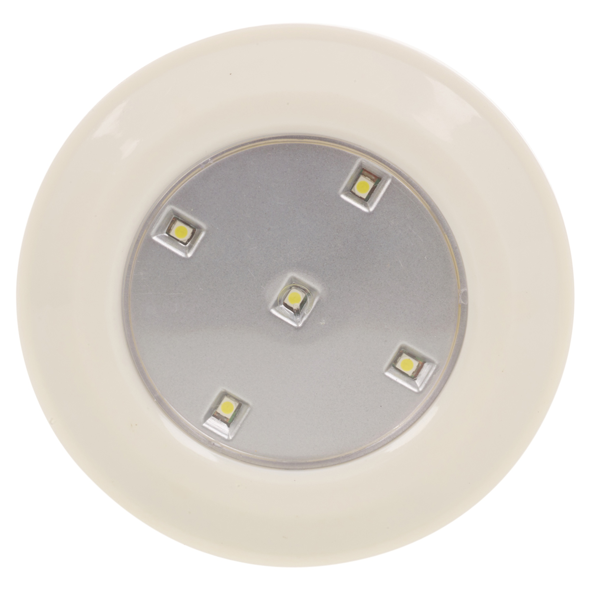 6 Remote Control Wall Ceiling Wireless Round Led Lights