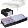 Storage Solutions Under Bed Storage Bag