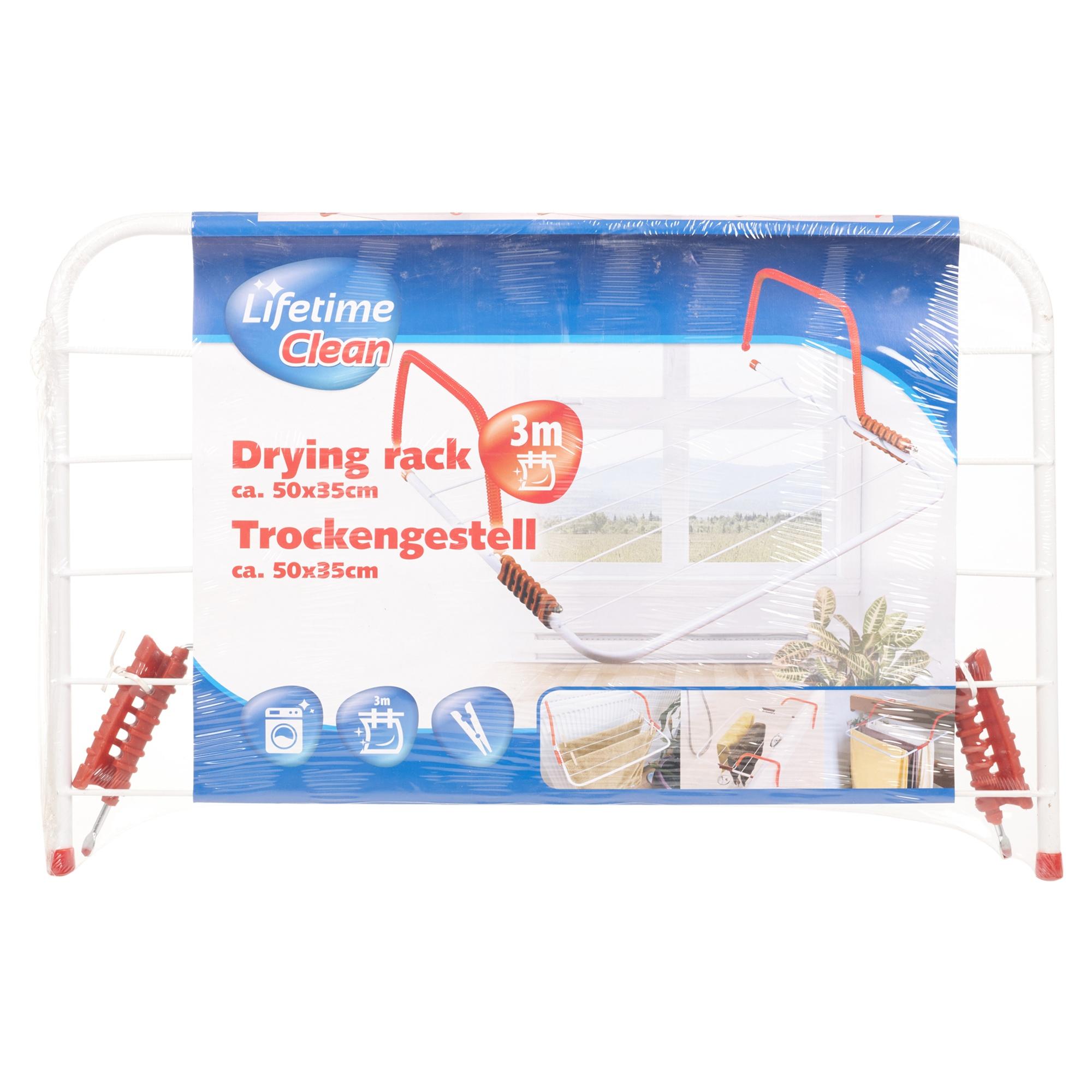 Wäscheständer Englisch 3m kleider wäscheständer trockengestell waschen wäscheleine hängendes handtuch ebay