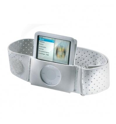 iPod Nano 3rd Gen Silicone Sport Case