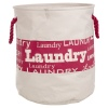 Laundry Bag With Rope Handles 40 Litres [978802]