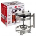 Alpina 1 Litre Tea Pot with Infuser [979526]