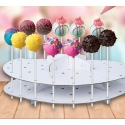 Lifetime Cooking Cake Pop Decoration Stand [541822]