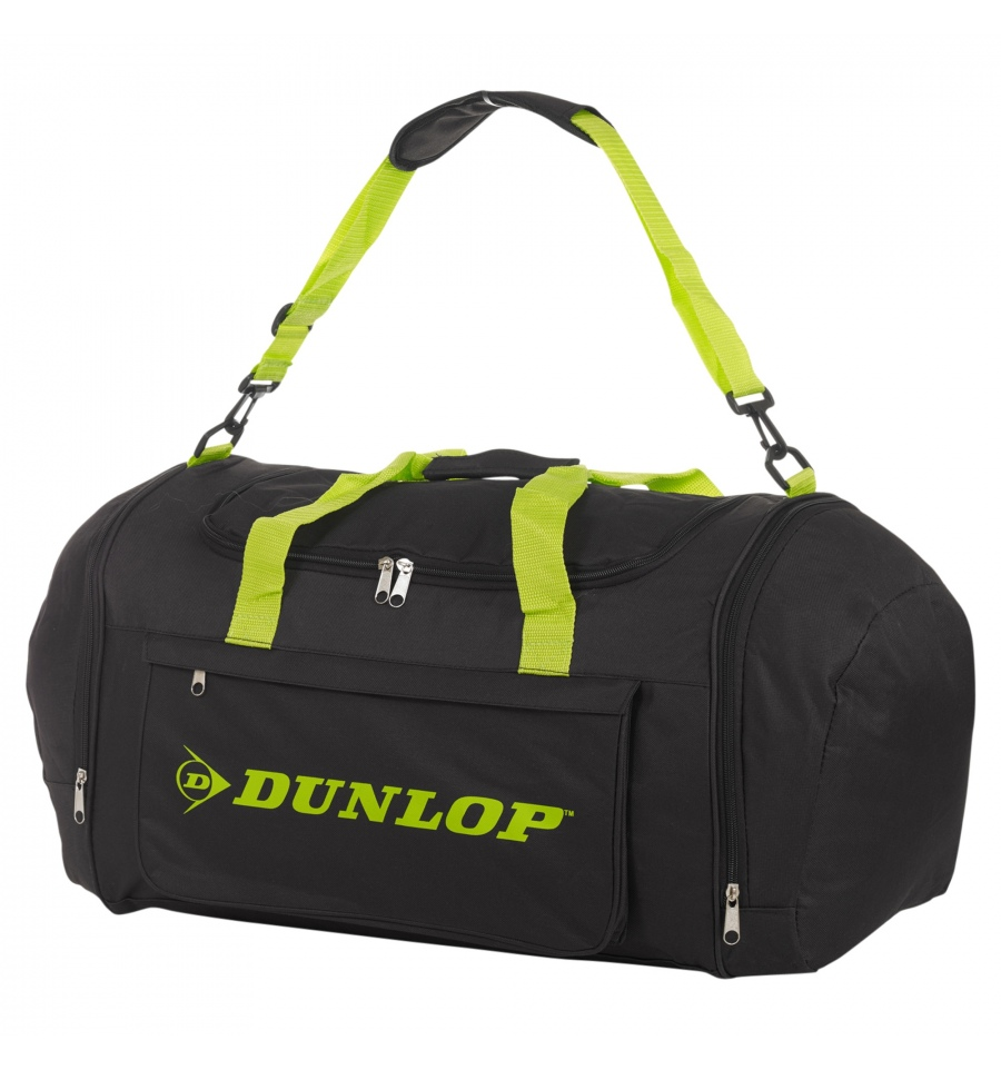 Dunlop Sports Travelbag Small Square 415420