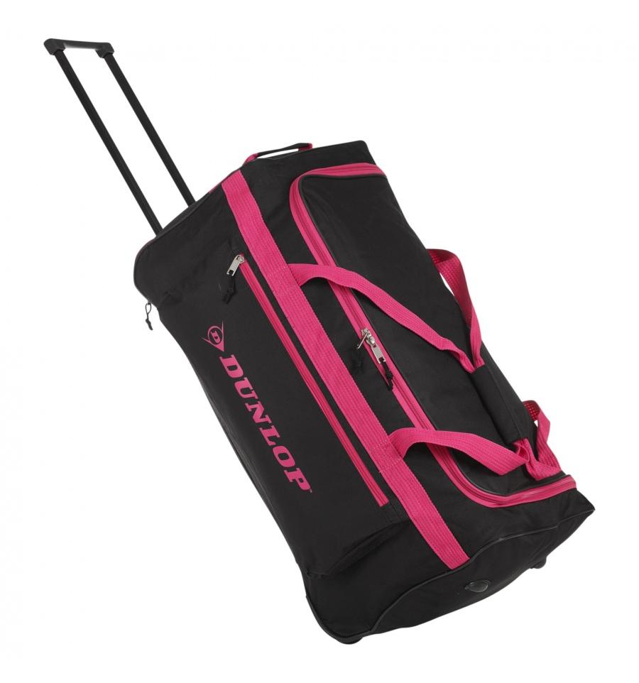 Dunlop Trolley Sportsbag 65x35x35 412566