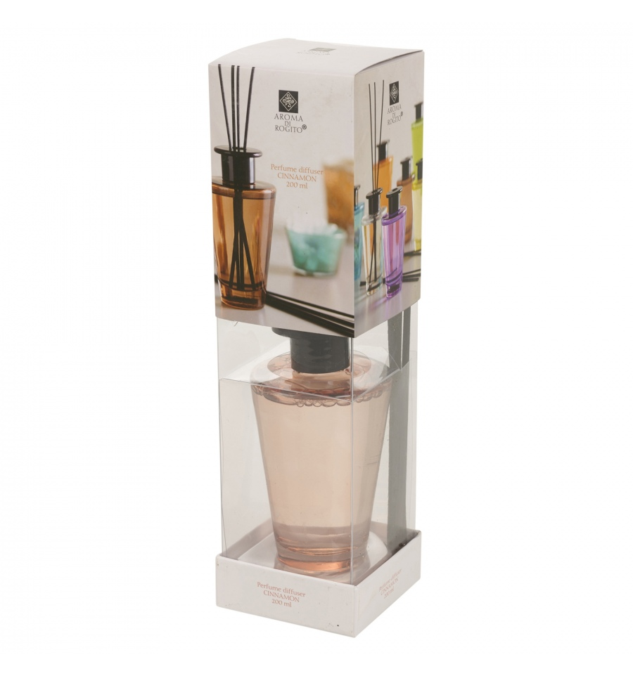 Aroma Di Rogito Perfume Diffusers 200ml 471575