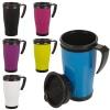 Portable Travel Mug With Handle [791784]