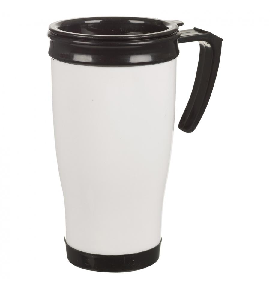 Portable Travel Mug With Handle 791784