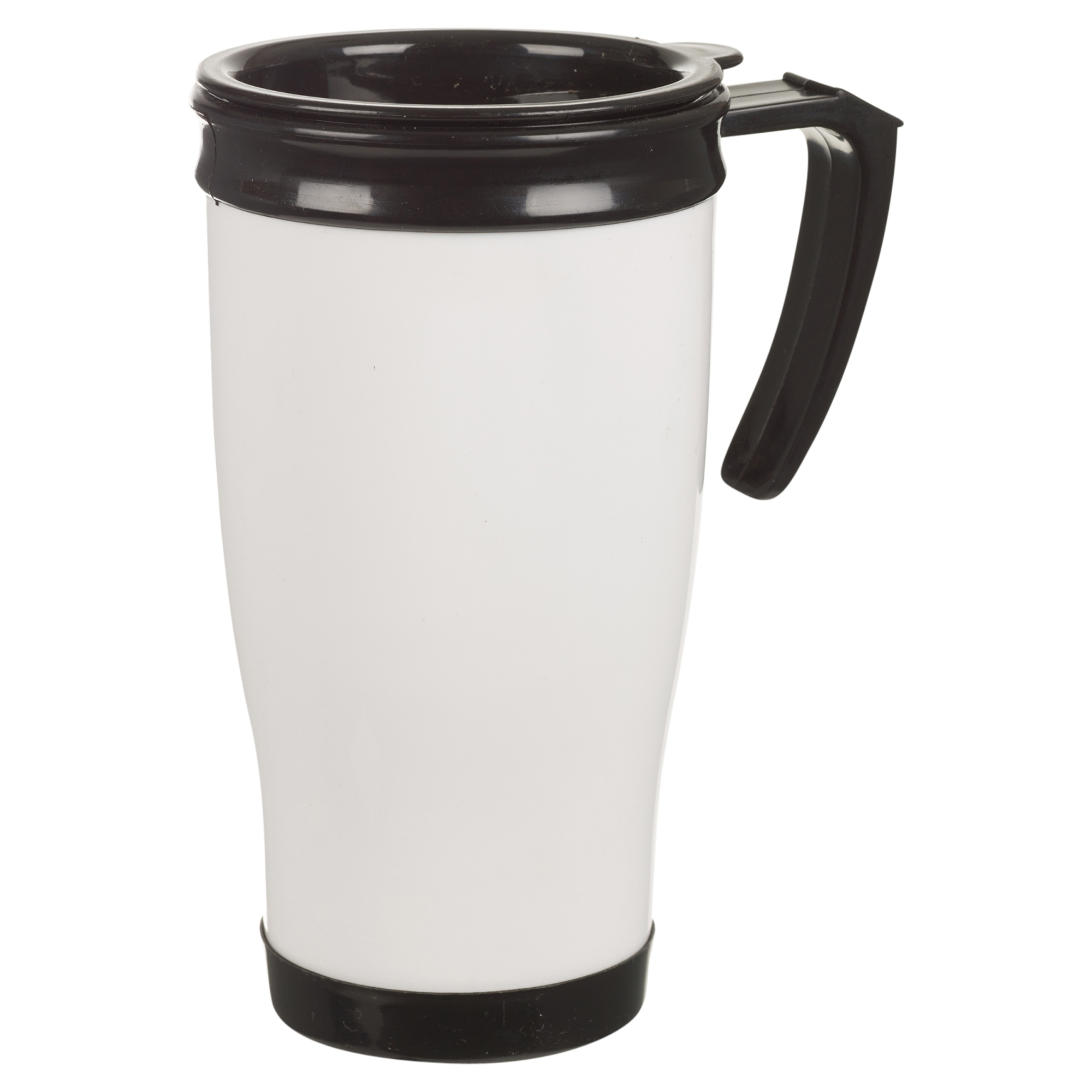 Vibrant Travel Mug Lid