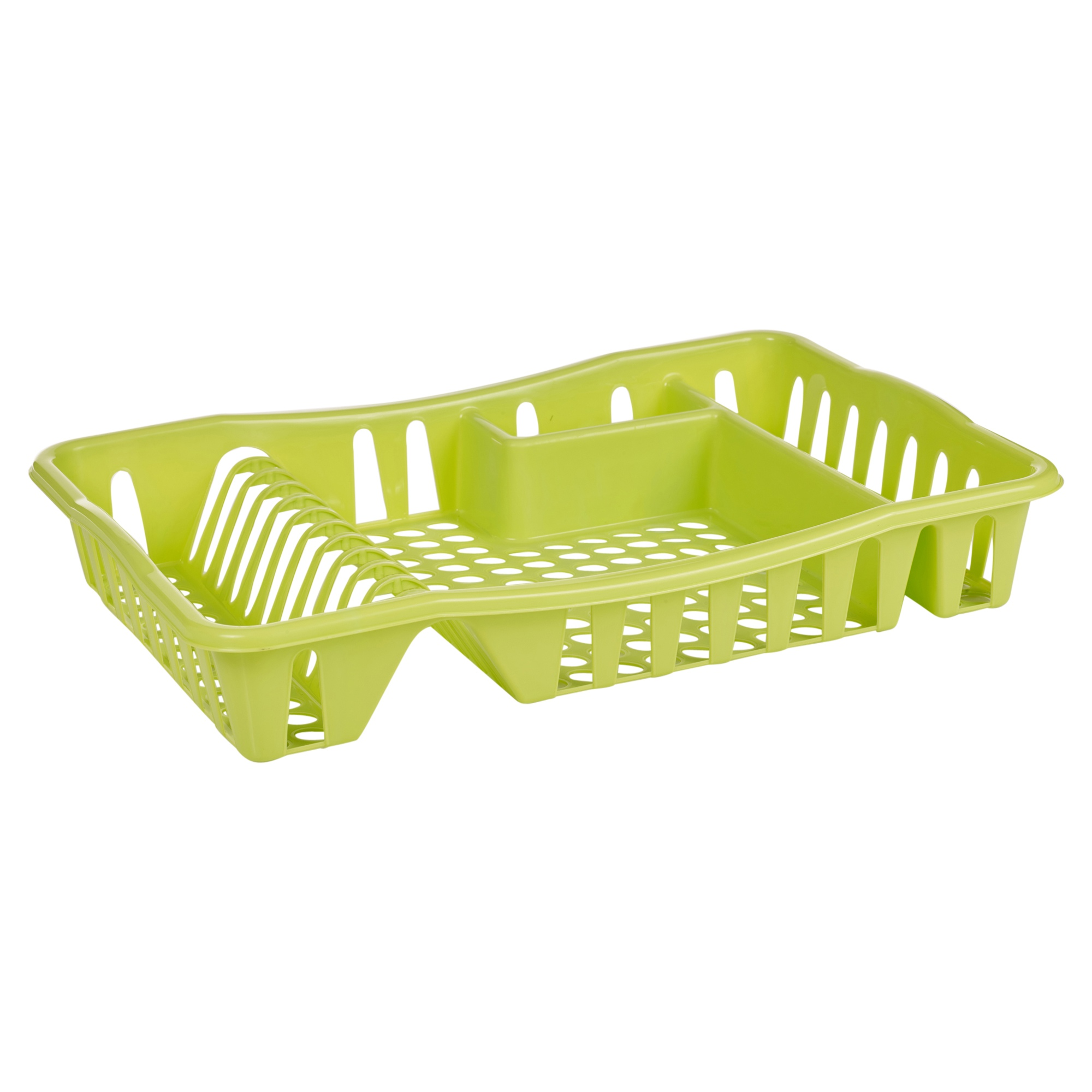Washing Up Counter Dish Drainer Rack Drip Tray Stand