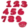 Lifetime Cooking Silicone Baking Mould Numbers [955971]