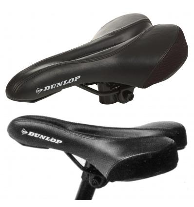 Dunlop Bike Saddle 29x17 [419688]
