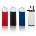 Pump Action Vacuum Hot Flask 1.9L [536576]