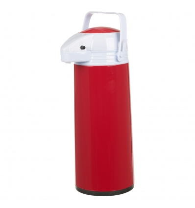 Vacuum Hot Flask 1.9L With Handle [536576]