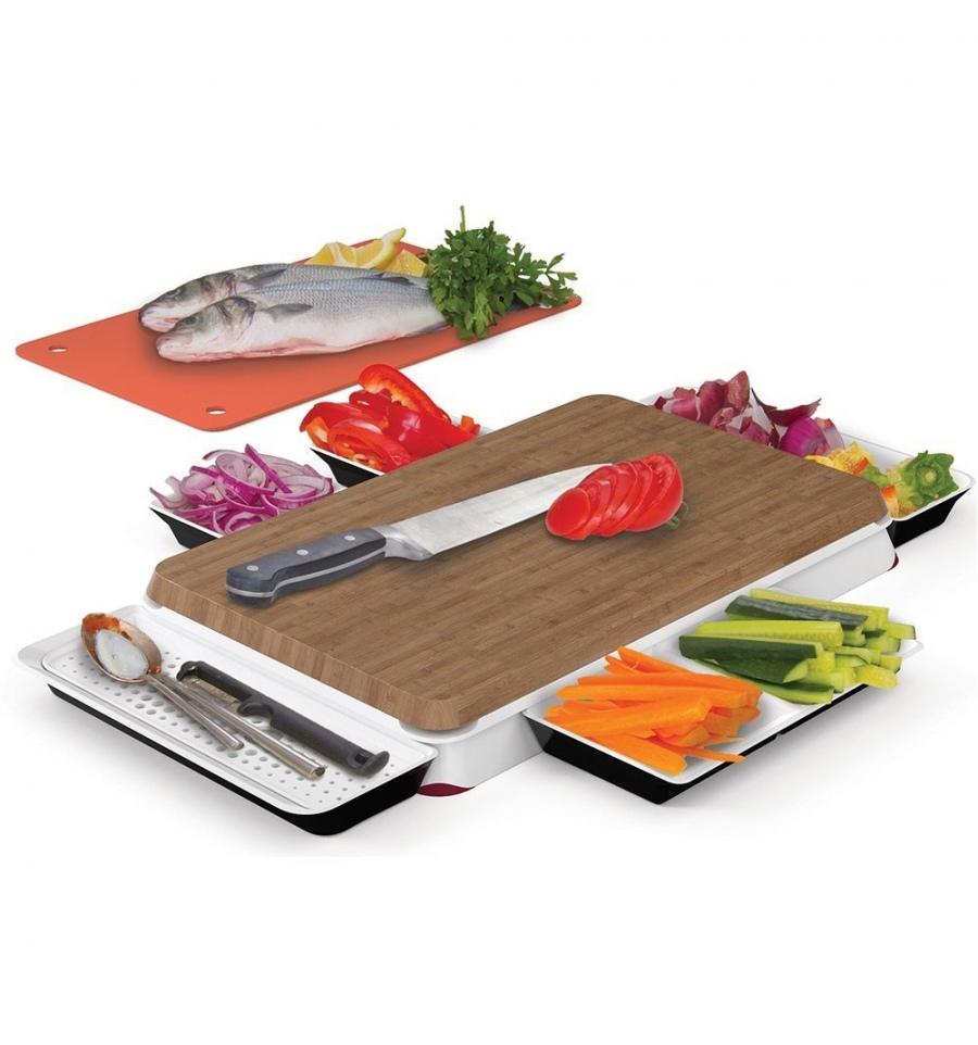 Kitchen Innovation Smart Chopping Board 273101