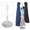 Metal Coat Hanger Stand [385976]