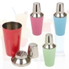 Cocktail Shaker Stainless Steel 500ml [509056]