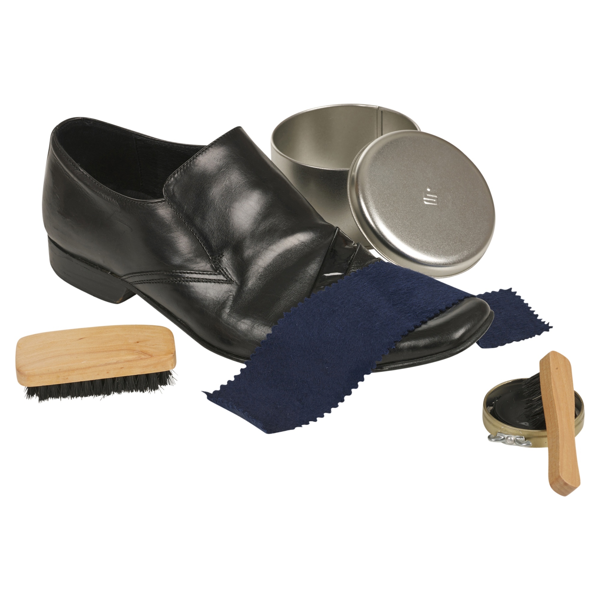 Shoe Shine Brushes Uk