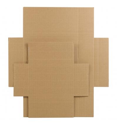 Cardboard Large Letter Boxes