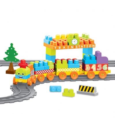 Dolu Kids Train Sets