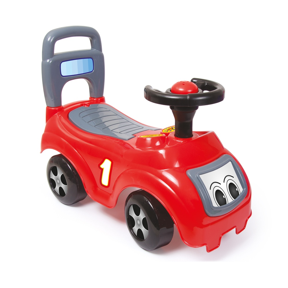 Toddler Toys Cars : Dolu my first ride on toy kids cars girls boys push along