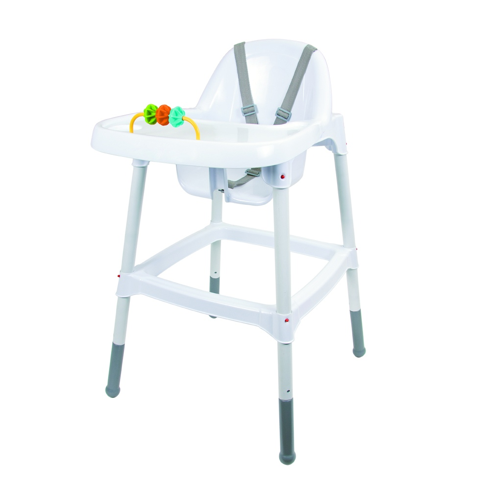 Dolu Children S Kids Baby High Chair With Tray Amp Toy