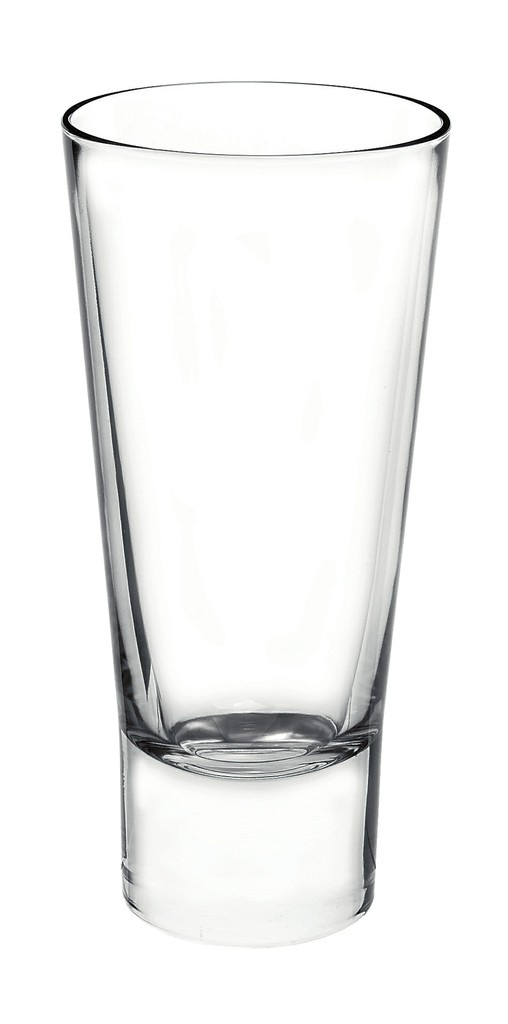 S Sports Car High Ball Glasses