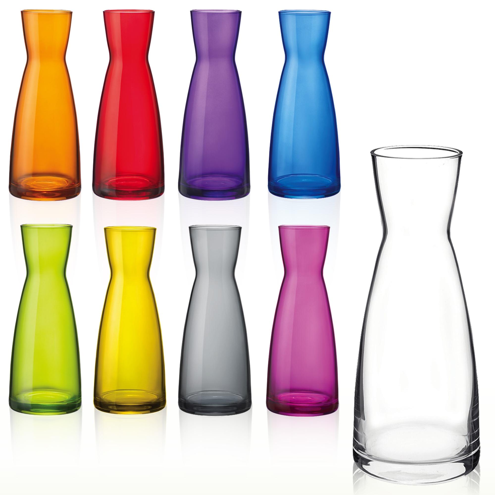 Coloured glass vase ebay bormioli rocco retro glass vase flowers 05 1 litre centre piece multi colours reviewsmspy