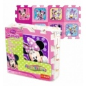 Foam Puzzle - Minnie [602975]