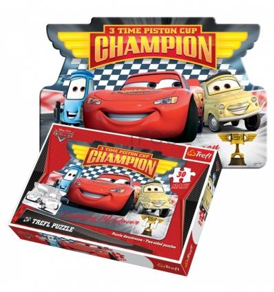 30 Maxi - Cars adventures [141641]