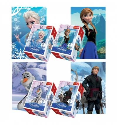 54 Mini - Frozen