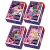 54 Mini - Barbie Rock and Royals