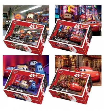 54 Mini - Cars 2