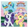 3in1 - Rainbowdash and Fluttershy [341904]
