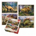 4in1 - Dinosaurs [342499]