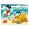 30 - Mickey and Pluto at the beach [182071]