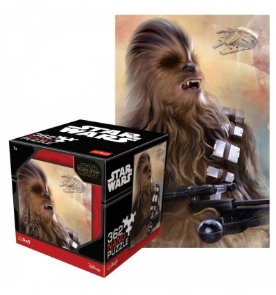 Nano 362 - Chewie [112009]