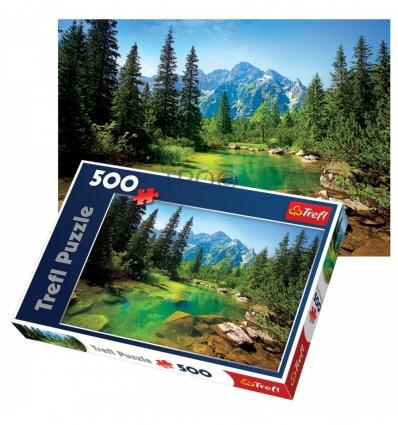 500 - Tatra Mountains [371178]