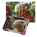 1000 - Victorian cottage [103557]