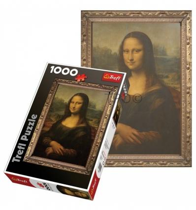 1000 - Mona Lisa [100020]