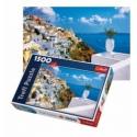 1500 - Santorini, Greece [261196]