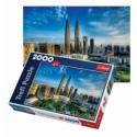 2000 - Petronas Twin Towers [270754]