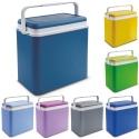 24 Litre Coloured Cooler Boxes