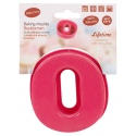 Miniature Numbers Silicone Baking Moulds [955988]